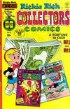 Harvey Collectors Comics #14