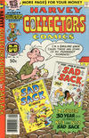 Harvey Collectors Comics #16