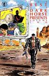 Cover for The Best of Dark Horse Presents (Dark Horse, 1989 series) #2