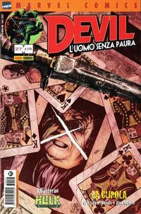 Cover Thumbnail for Devil & Hulk (Marvel Italia, 1994 series) #88