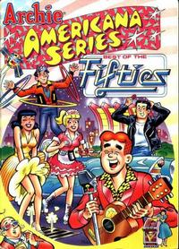 Cover Thumbnail for Archie Americana Series (Archie, 1991 series) #2 - Best of the Fifties
