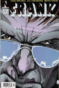 Cover Thumbnail for Frank (Harvey, 1994 series) #1