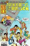 Cover for The New Kids on the Block: NKOTB (Harvey, 1990 series) #3