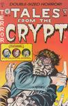 Cover for Tales from the Crypt (Gladstone, 1990 series) #4