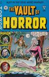 Cover for The Vault of Horror (Gladstone, 1990 series) #5