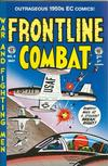 Cover for Frontline Combat (Gemstone, 1995 series) #8