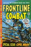 Cover for Frontline Combat (Gemstone, 1995 series) #9
