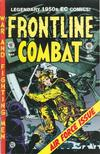 Cover for Frontline Combat (Gemstone, 1995 series) #12