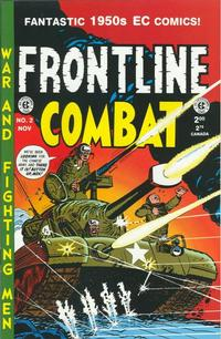 Cover Thumbnail for Frontline Combat (Gemstone, 1995 series) #2