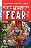 Cover for Haunt of Fear (Gemstone, 1994 series) #15
