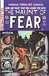 Cover for Haunt of Fear (Gemstone, 1994 series) #21
