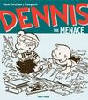 Cover for Hank Ketcham's Complete Dennis the Menace (Fantagraphics, 2005 series) #1951-1952