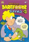 Cover for Barefootz Funnies (Kitchen Sink Press, 1975 series) #3