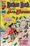 Richie Rich & Jackie Jokers #13