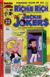 Cover for Richie Rich & Jackie Jokers (Harvey, 1973 series) #31