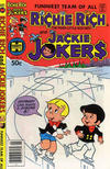Richie Rich & Jackie Jokers #41