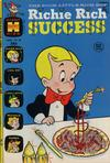 Richie Rich Success Stories #49
