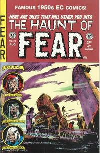 Cover Thumbnail for Haunt of Fear (Gemstone, 1994 series) #28
