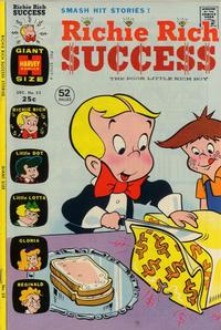 Cover for Richie Rich Success Stories (1964 series) #53