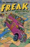 Cover Thumbnail for The Fabulous Furry Freak Brothers (1971 series) #11