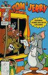 Cover for Tom & Jerry (Harvey, 1991 series) #2