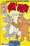 Cover for Tom & Jerry (Harvey, 1991 series) #15