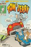 Cover for Tom & Jerry (Harvey, 1991 series) #16