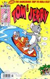 Cover for Tom & Jerry (Harvey, 1991 series) #18