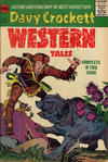 Cover for Western Tales (Harvey, 1955 series) #31