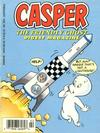 Cover for Casper Digest Magazine (Harvey, 1991 series) #10 [Newsstand]