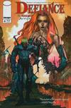 Cover for Defiance (Image, 2002 series) #4