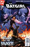 Cover for Batgirl (DC, 2000 series) #64