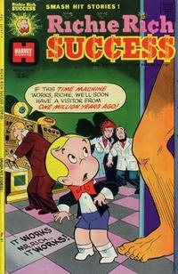 Cover Thumbnail for Richie Rich Success Stories (Harvey, 1964 series) #61