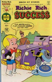 Cover Thumbnail for Richie Rich Success Stories (Harvey, 1964 series) #77