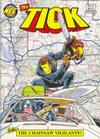 Cover Thumbnail for The Tick (1988 series) #9 [1st printing]