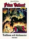 Cover for Prins Valiant (Bonnier Carlsen, 1994 series) #14