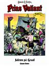 Cover for Prins Valiant (Bonnier Carlsen, 1994 series) #27