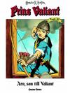Cover for Prins Valiant (Bonnier Carlsen, 1994 series) #30