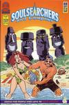 Cover for Soulsearchers and Company (Claypool Comics, 1993 series) #68