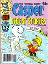 Cover for Casper Digest Stories (Harvey, 1980 series) #1