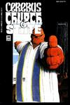 Cover for Cerebus Church & State (Aardvark-Vanaheim, 1991 series) #30