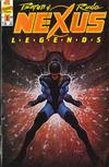 Cover for Nexus Legends (First, 1989 series) #8