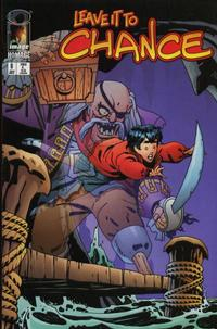 Cover Thumbnail for Leave It to Chance (Image, 1996 series) #6