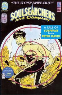 Cover Thumbnail for Soulsearchers and Company (Claypool Comics, 1993 series) #57