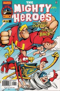 Cover Thumbnail for Mighty Heroes (Marvel, 1998 series) #1