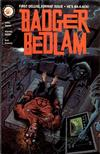 Cover for Badger Bedlam (First, 1991 series) #1