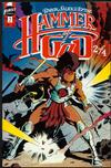Cover for Hammer of God (First, 1990 series) #2