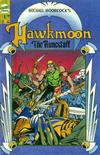 Cover for Hawkmoon: The Runestaff (First, 1988 series) #4
