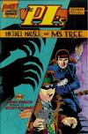Cover for The P.I.'s: Michael Mauser and Ms. Tree (First, 1985 series) #2