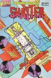 Cover for Shatter (First, 1985 series) #7